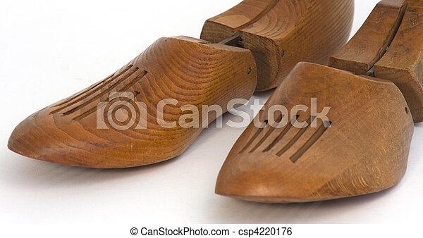 Shoe Stretcher - csp4220176