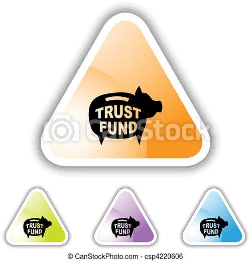 Trust Fund - csp4220606