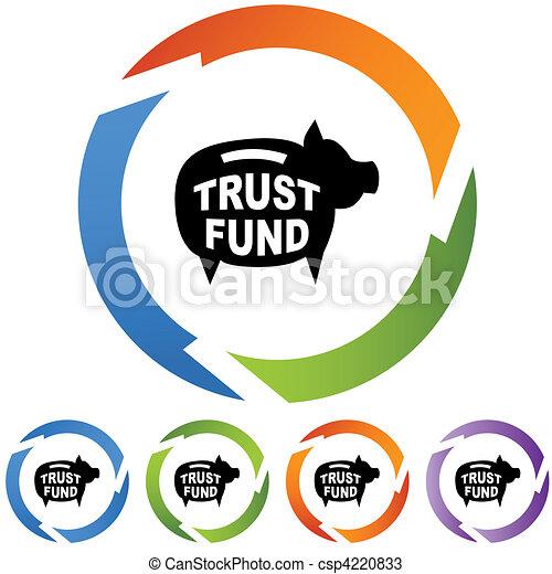 Trust Fund - csp4220833