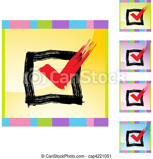 Checkbox - csp4221051