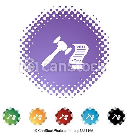 Probate - csp4221165