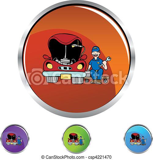 Car Fix - csp4221470