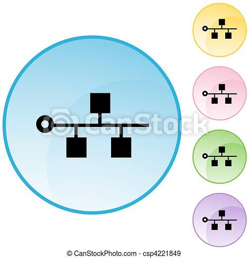 Ethernet Backbone - csp4221849