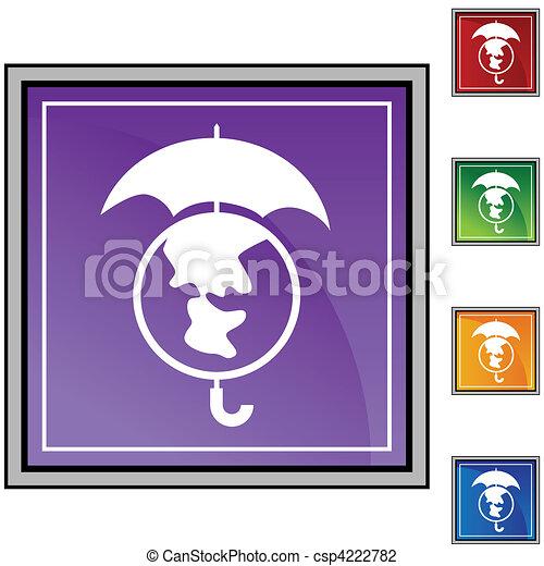 Comprehensive Insurance - csp4222782