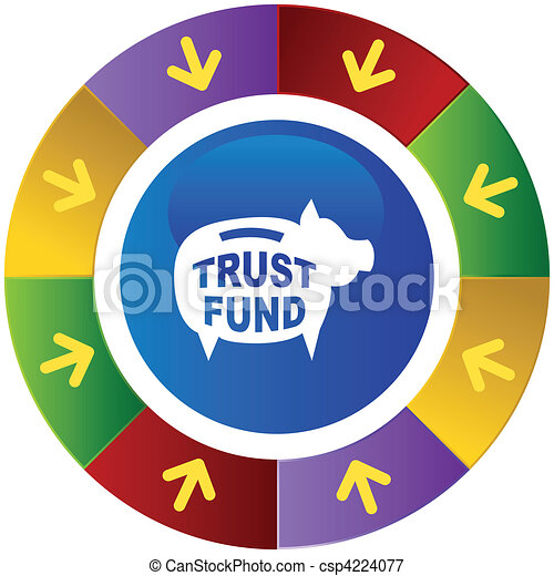 Trust Fund - csp4224077