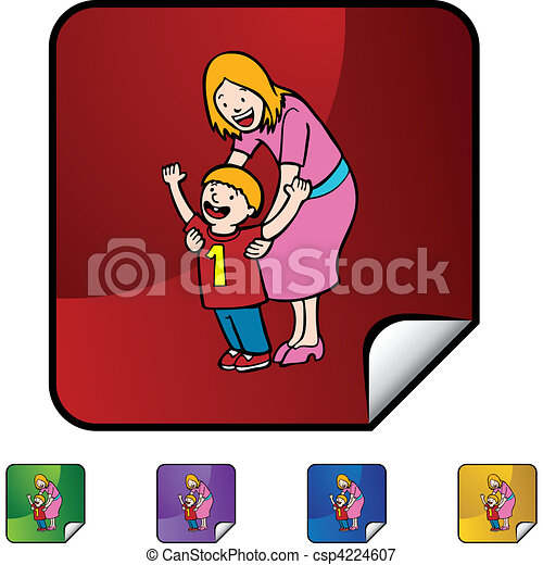 Toddler - csp4224607
