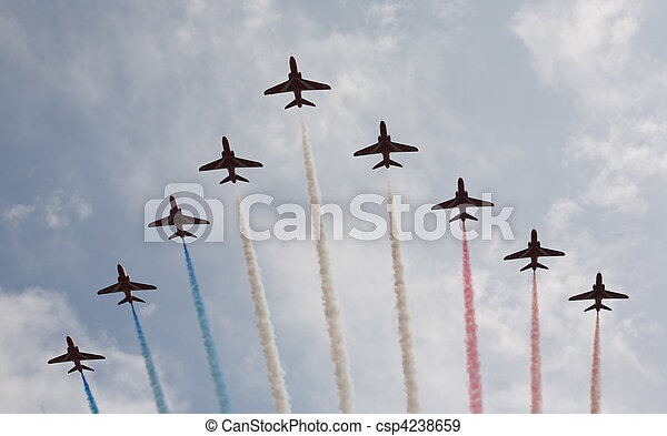 Red arrows - csp4238659