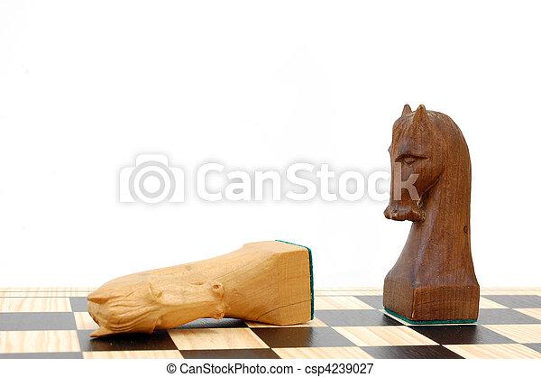 Chess challenge - csp4239027