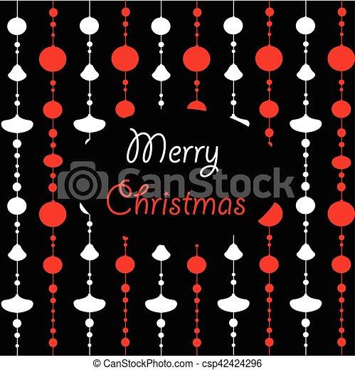 Merry Christmas - csp42424296