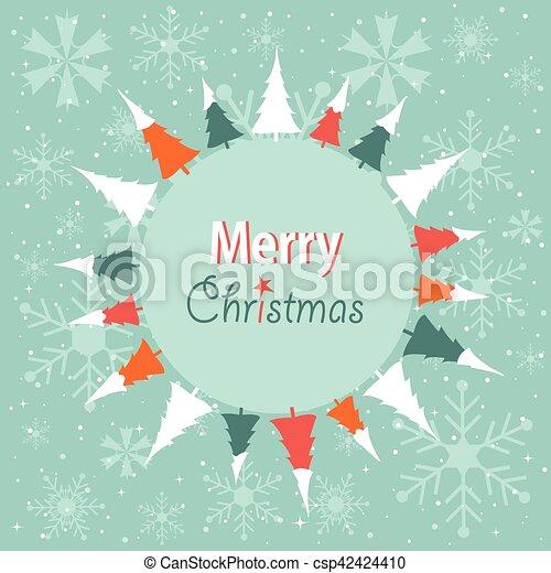Merry Christmas - csp42424410
