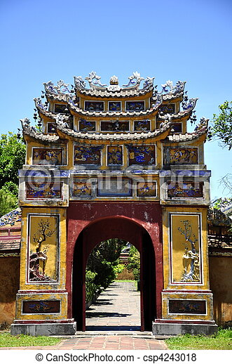 Hue Gate - csp4243018