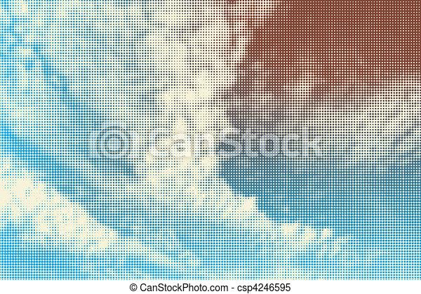 Cloudscape - csp4246595