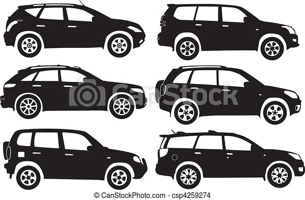 Suv Stock Photos And Images Suv Pictures And Royalty Free