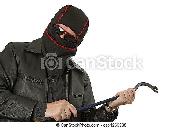 Criminal - csp4260338