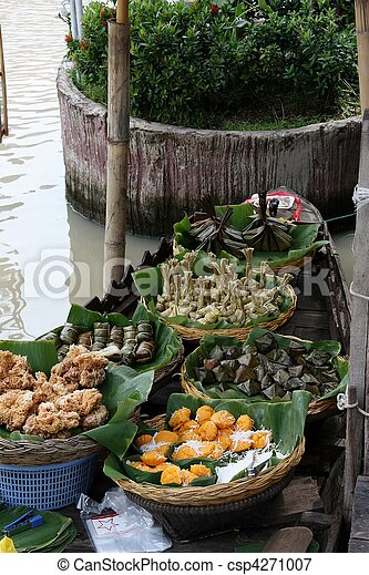 floating market - csp4271007