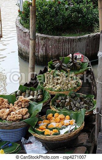 floating market - csp4271007