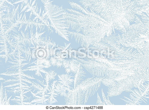 Frost stars - csp4271488