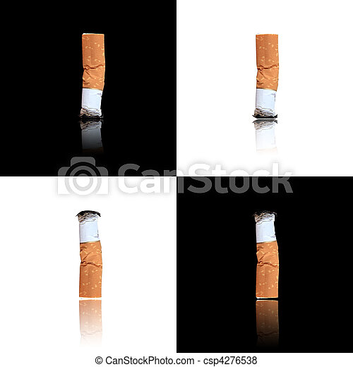 Cigarette - csp4276538