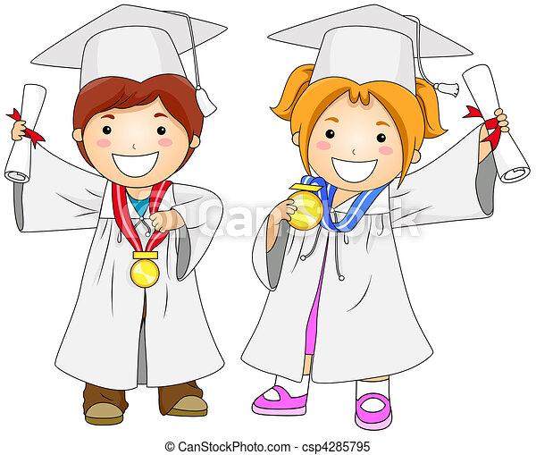 graduados - csp4285795