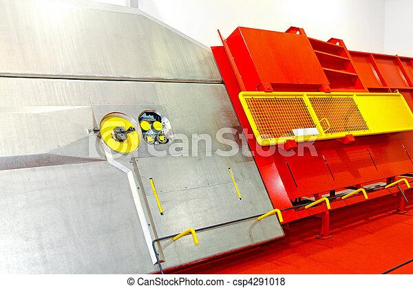 Reinforcement iron machine - csp4291018