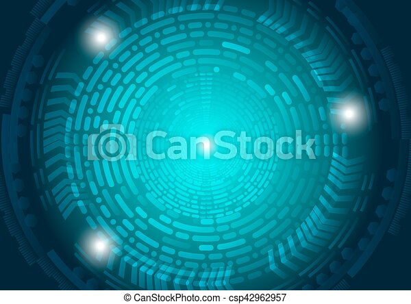 Technogy Template - csp42962957