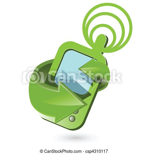 telephone - csp4310117
