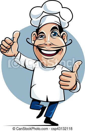 Master Chef - csp43132118
