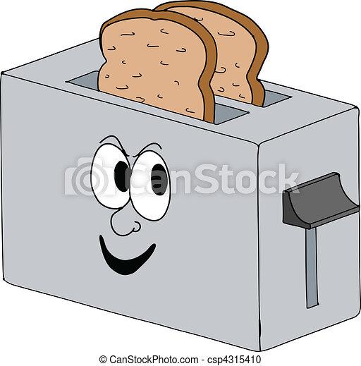 toaster egg ham hocks and beans