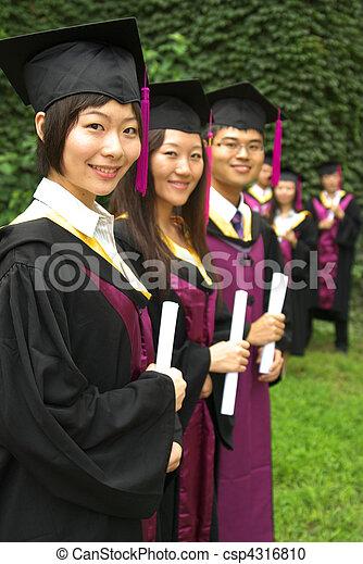 graduation - csp4316810
