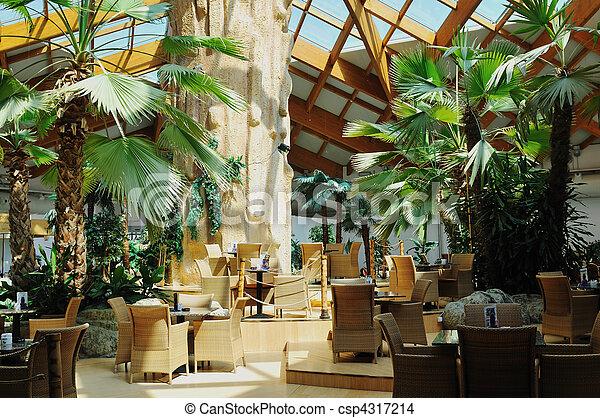 Green Leaf Restaurant London
