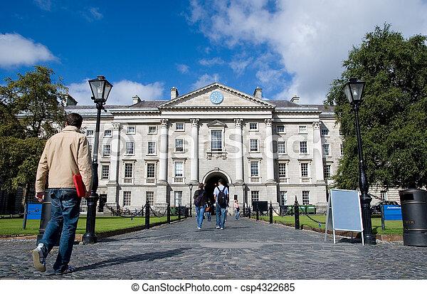 Trinity College - csp4322685