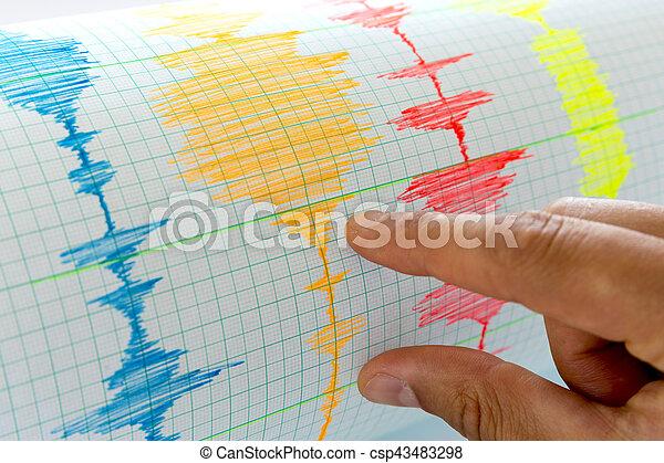 Banque de photographies de seismological appareil - Appareil pour ramasser les feuilles ...