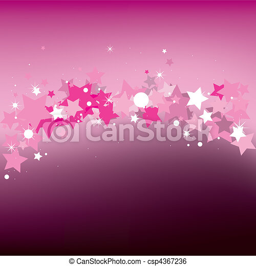 Holiday background. Vector - csp4367236