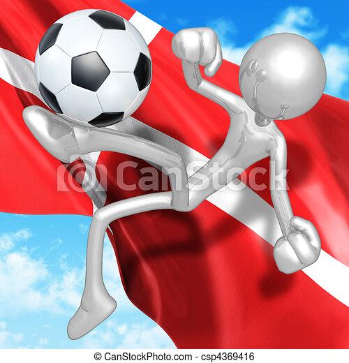 Association Football / Soccer - csp4369416