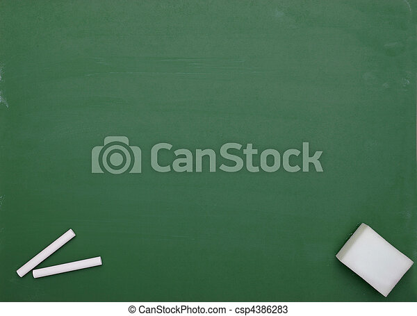 chalkboard classroom school education - csp4386283