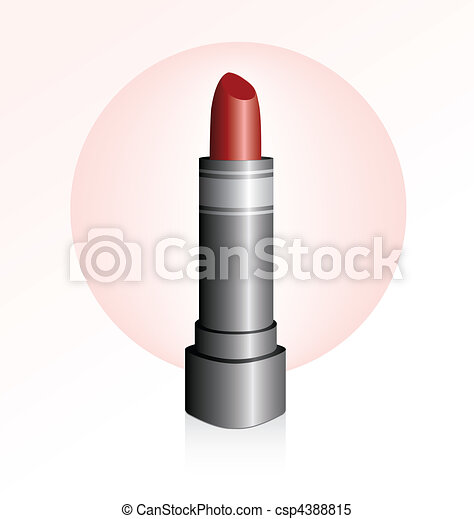 Lipstick - csp4388815