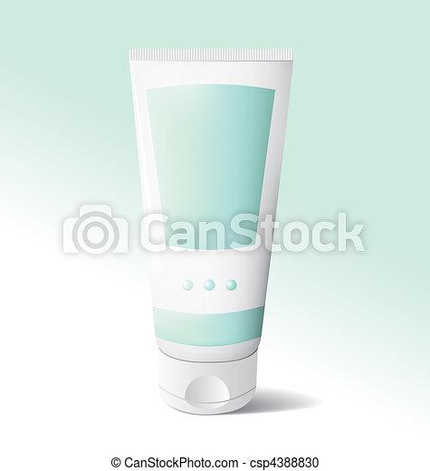 Cosmetic Tube - csp4388830