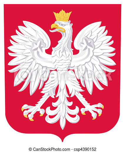 Poland Coat of Arms - csp4390152