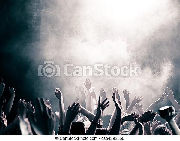 Concert - csp4392550