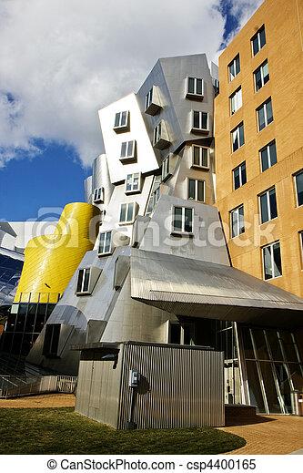 Modern architecture - csp4400165