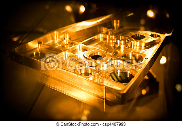 precision engineering - csp4407993
