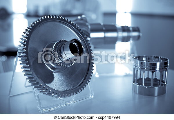 precision engineering - csp4407994