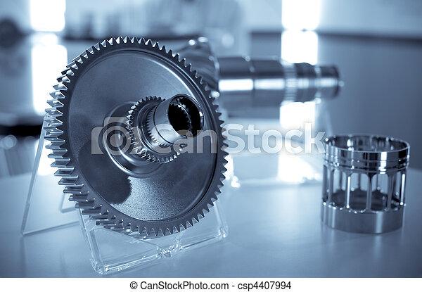 precision engineering - csp4407994