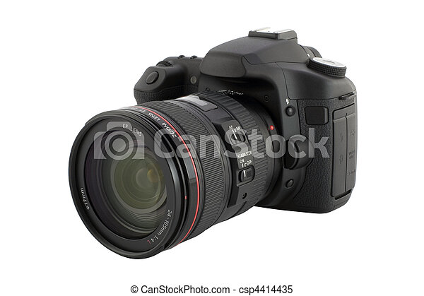 Digital camera with - csp4414435