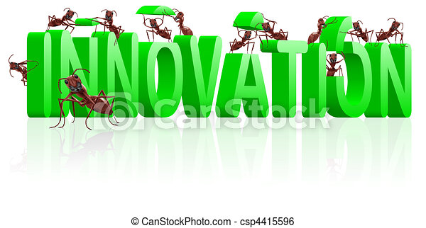innovation research and invent - csp4415596