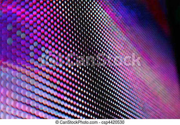 LED arrays - csp4420530