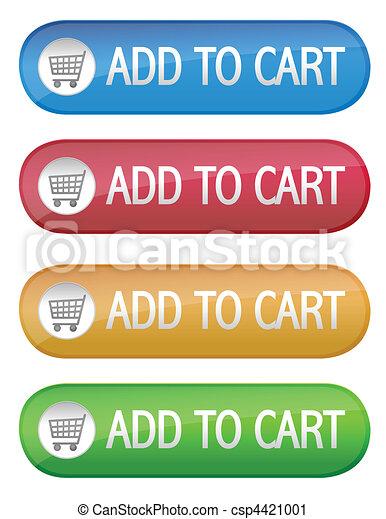 Add to cart - csp4421001