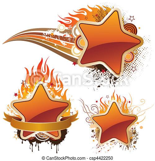 Pistol Fires Bullet Cartoon Style Stock Vector 232217602 ... |Shooting Flames Drawings