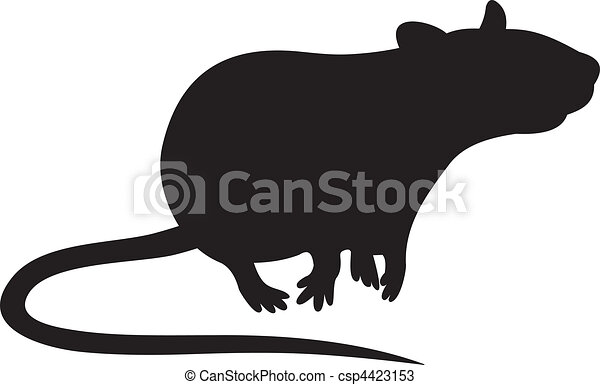 Mouse vector - csp4423153