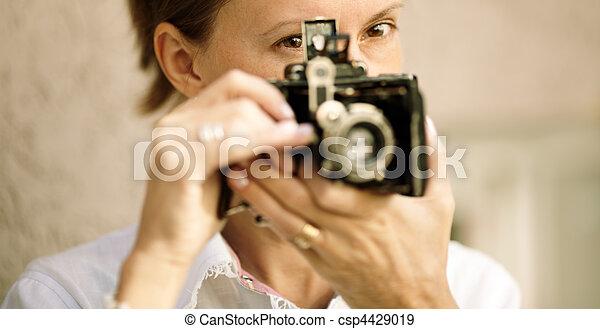 photo hobby - csp4429019